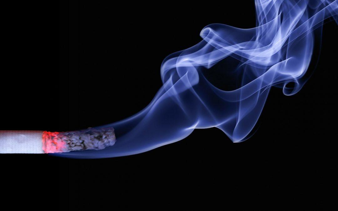 Los peligros del tabaco para tu dentadura