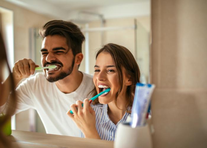 Consejos para tu limpieza bucal diaria