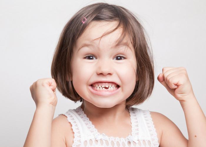 Tipos de dientes que existen en nuestra dentadura